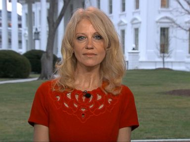 Kellyanne Conway on Senate health bill: 'These are not cuts to Medicaid'