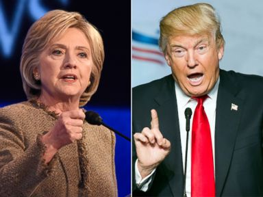 Clinton Opens 12-Point Lead; Two-Thirds Say Trump's Biased