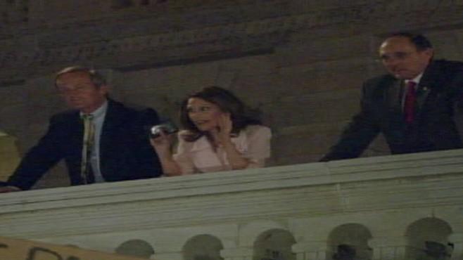 Video of Representative Michelle Bachmann on health care
