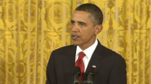 Video of President Barack Obama on science and technology.