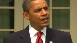 Video of Obama condemning N. Koreas actions.