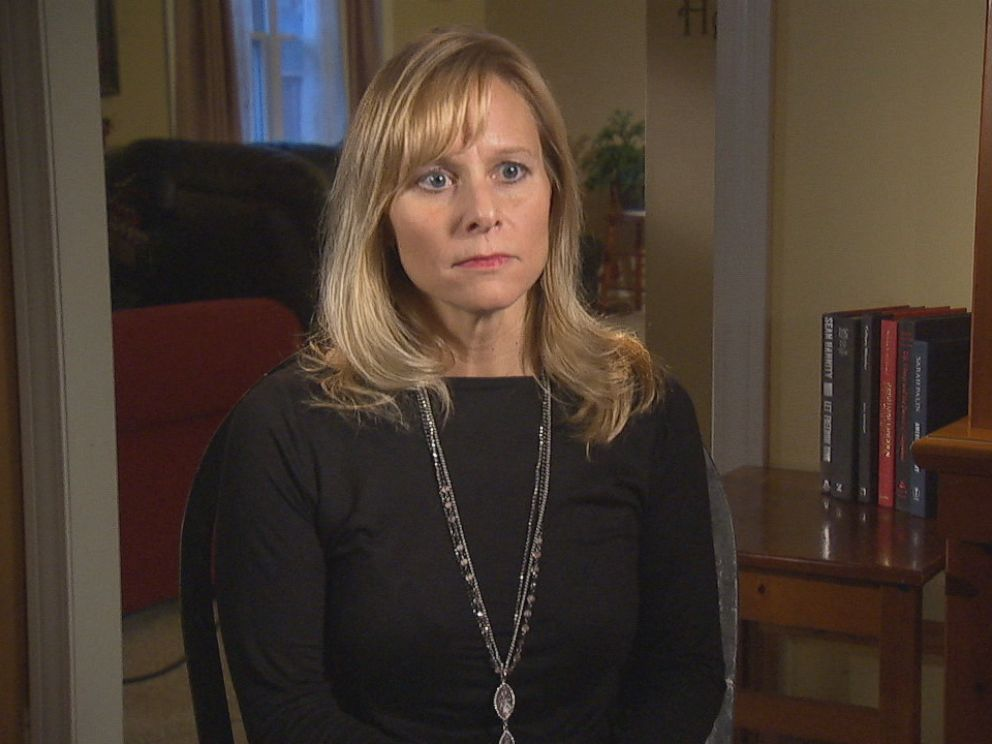 Cindy Gamrat denied having any knowledge of Todd Coursers email plot.