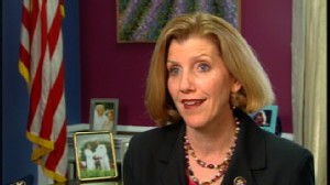 Video of Kathy Dahlemper on health care ads.