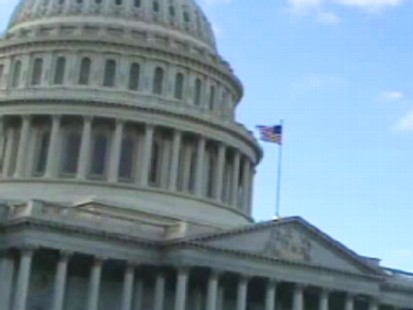 Video of the How to Pass a Bill in Washington package at the Fairmont Hotel.