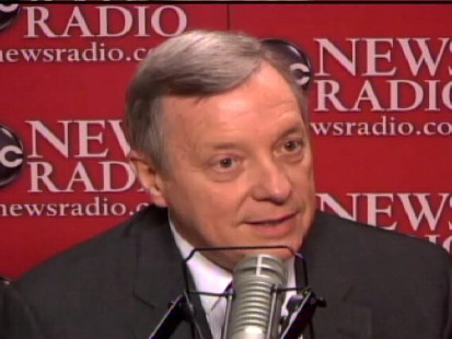 Video of Senator Dick Durbin