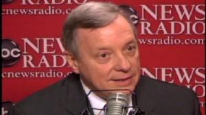 Video of Senator Dick Durbin