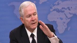 Video: DOD Secretary Robert Gates press conference on the budget.