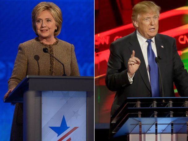 Everything You Need to Know About the Presidential Debates