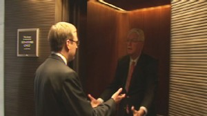 Video of Senator Jim Bunning