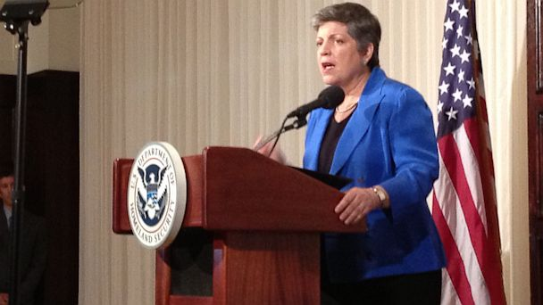 ABC Janet Napolitano ml 130827 16x9 608 Outgoing DHS Secretary Janet Napolitano Warns of Serious Cyber Attack, Unprecedented Natural Disaster