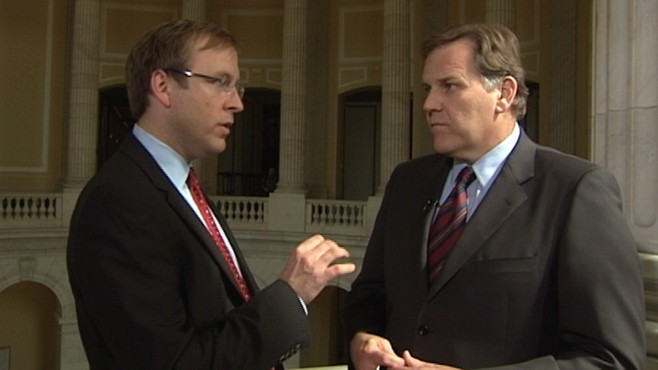 VIDEO: Intel Chair Mike Rogers: Libya No-Fly Zone 'Right Thing To Do'