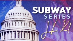 Video of ABC News Subway Series interview with Sen. Bennett.