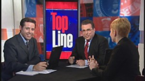 Video of ABC News Top Line