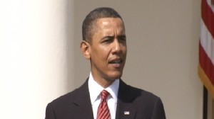 Video of president Barack Obama remarks on Arizona immigration case.