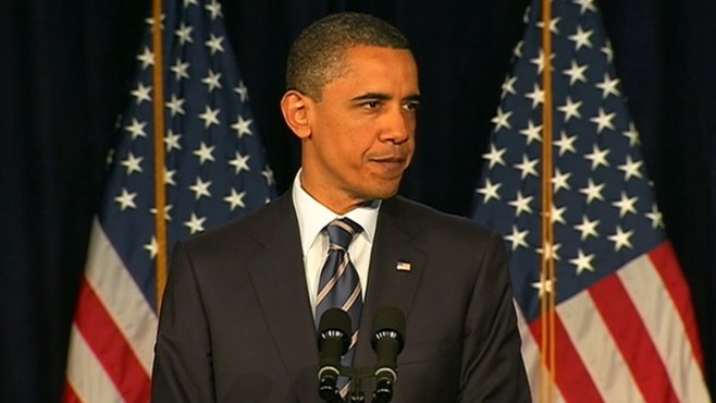 VIDEO: Obama Adresses GW Students on Budget and Deficits