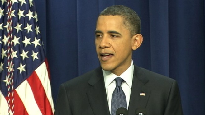VIDEO: Obama: Won't Leave Energy 'For The Next President'
