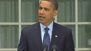 ABC News Video of Obama touting health care compromises so far.