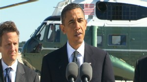 Video: President Obama remarks on jobs report.