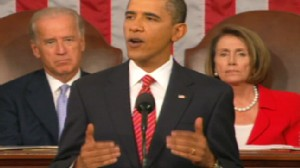 ABC News video of Obamas health care speech.