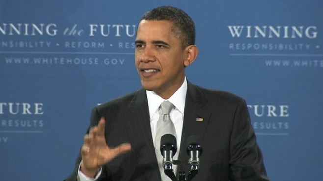 VIDEO: Obama: 'We Need To Fix No Child Left Behind'