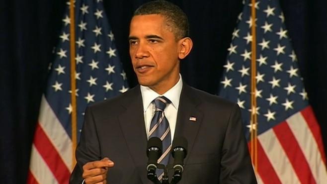 VIDEO: Obama Attacks Paul Ryan Budget