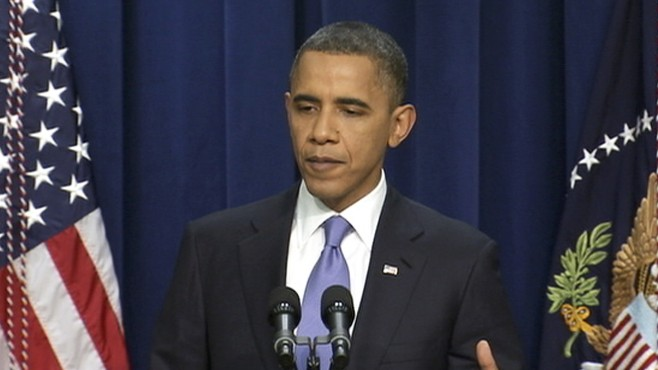 VIDEO: Obama: Dream Act Vote My Biggest Disappointment