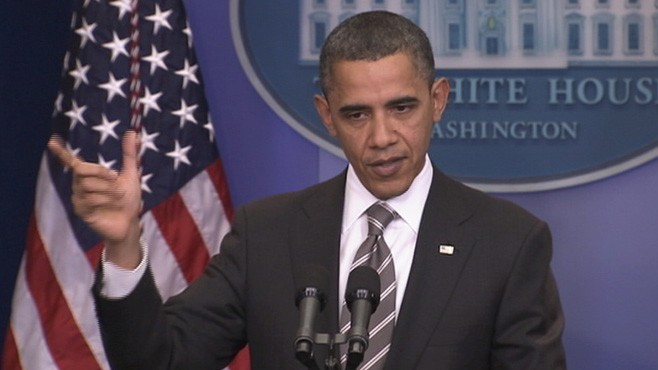 VIDEO: Obama: For GOP 'This Is Their Holy Grail'