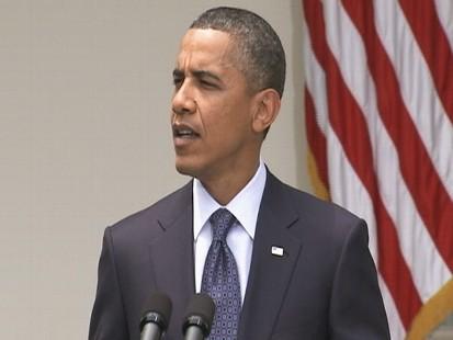 Video: President Obama talks about wikileaks.