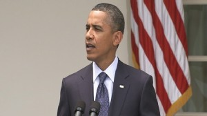 Video: President Obama talks about wikileaks.