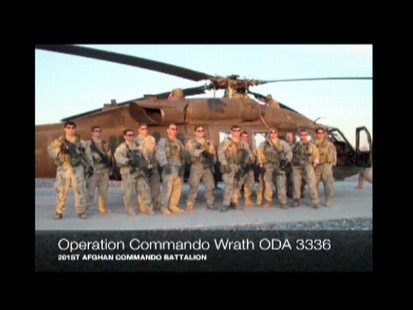 pic of operation commando