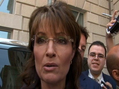 Video of ABC News talkign to Sarah Palin on offshore drilling.