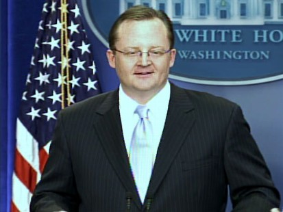 Video of Robert Gibbs talking about Barack Obamas blackberry.