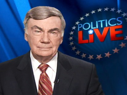 pio of abc news sam donaldson