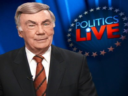 Video of Sam Donaldson discussing the Gov. Blagojevich situation.