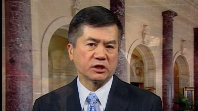 VIDEO: Gary Locke: Above 9 Percent Unemployment 'Unacceptable'