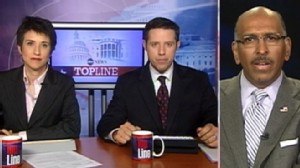 VIDEO: Michael Steele: Bin Laden Subtle Impact on 2012