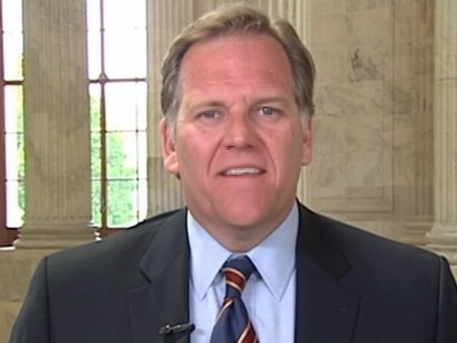VIDEO: Mike Rogers: Bin Laden Had Lots of Cache