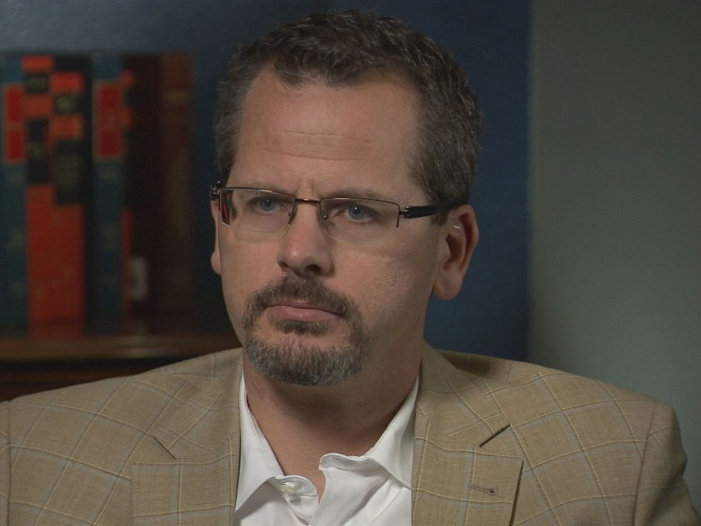Todd Courser said he still feels guilty about what happened and has apologized to Cindy Gamrat and her family.