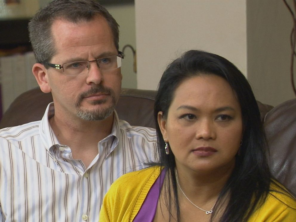 Todd Courser and his wife Fon are in counseling and are planning to stay together.
