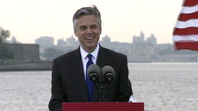 VIDEO: Jon Huntsman 2012