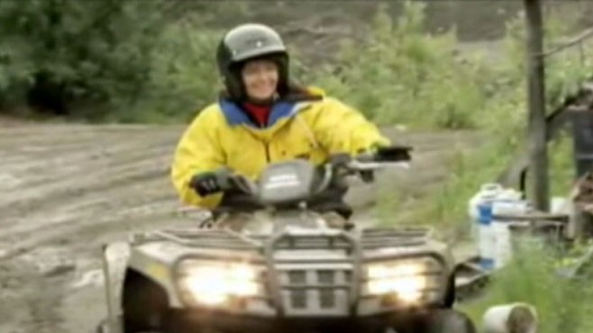 VIDEO: TLC releases a trailer for the upcoming Sarah Palin's Alaska.