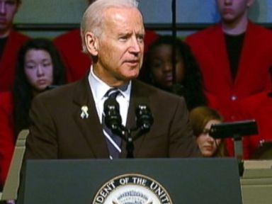 Biden Applauds Boston's Courage