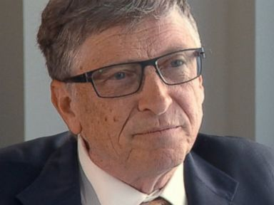Bill Gates on Facebook's Whatsapp Acquisition: Zuckerberg 'Bold' and 'Aggressive'