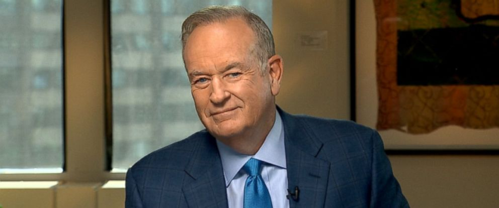 "PHOTO: ""Killing Patton"" Author Bill OReilly on This Week"