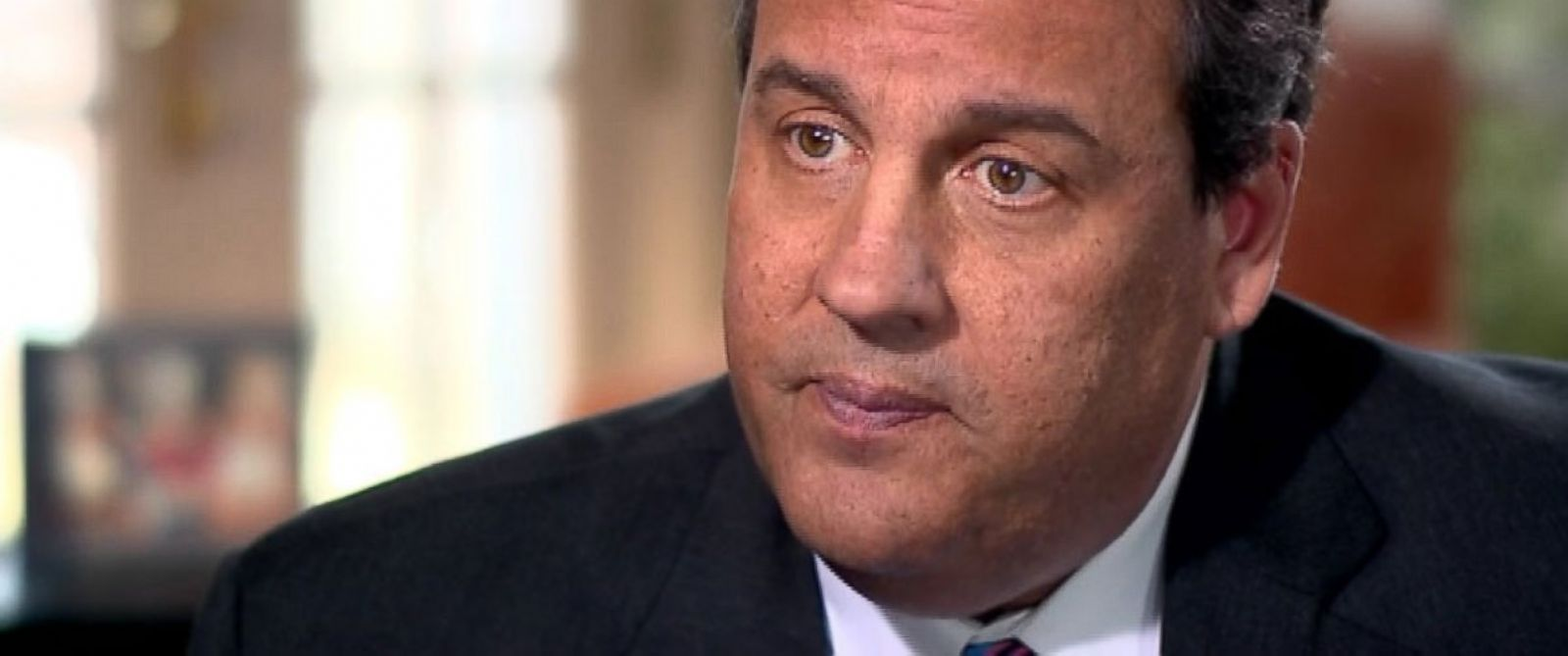 "PHOTO: New Jersey's Gov. Chris Christie told ABC News' Diane Sawyer that he does not feel that he did anything to ""create the environment"" that prompted former aides to cause a massive traffic jam on the George Washington Bridge."