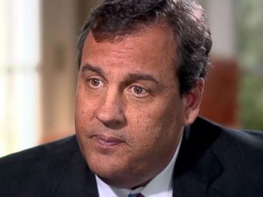 Exclusive: Christie Says His Style Didn't 'Inspire' Bridge Scandal