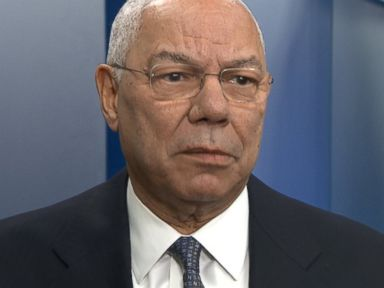 Colin Powell on At-Risk Youth: 'You Can't Hide From This Problem'