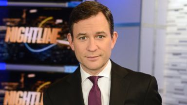 PHOTO: ABCs Dan Harris is a co-anchor on Nightline and a Good Morning America Weekend Edition correspondent.