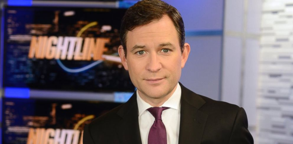 "PHOTO: ABCs Dan Harris is a co-anchor on ""Nightline"" and a ""Good Morning America"" Weekend Edition correspondent."