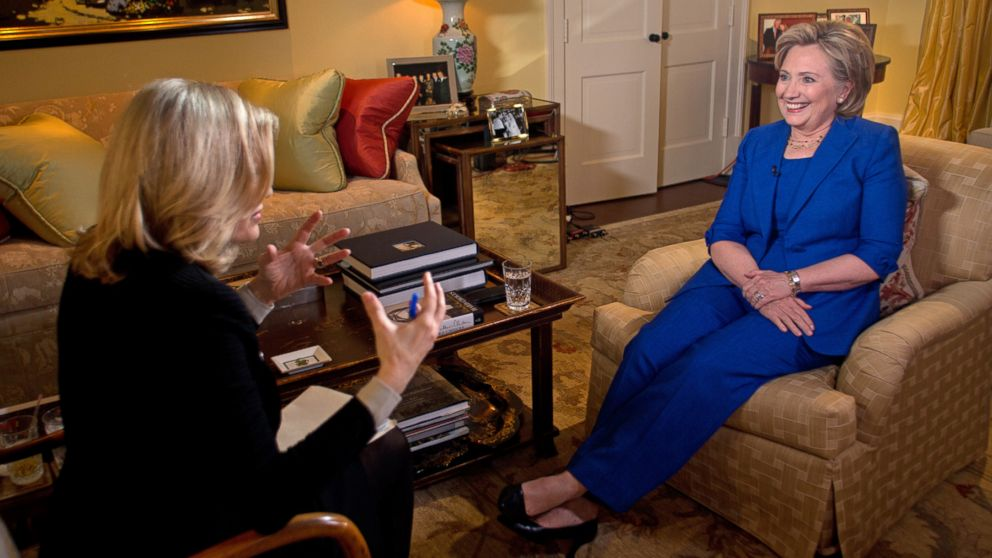 PHOTO: ABC News Diane Sawyer i